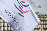 Флаг ВТО