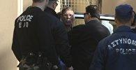 Мужчина, арестованный после освобождения заложников в аэропорту Ларнаки