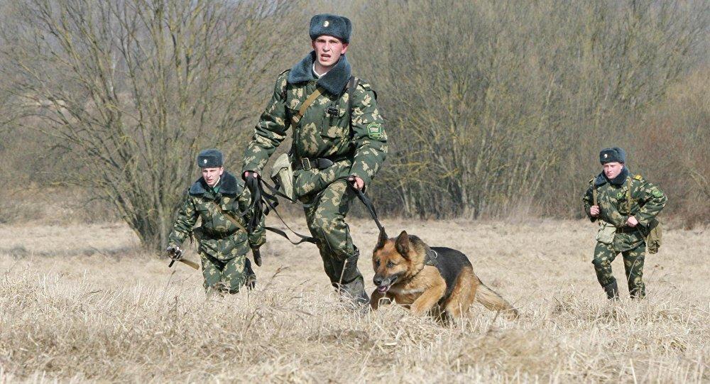 Госпогранкомитет Республики Беларусь непротив возведения Латвией забора отбеженцев