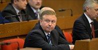 Прэм'ер-міністр Андрэй Кабякоў