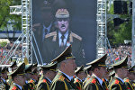 Парад в честь 70-летия Победы в Великой Отечественной войне