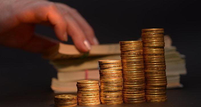 Золотовалютные резервы Белоруссии увеличились вконце лета на $82,3 млн
