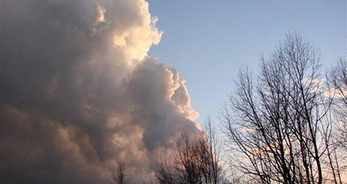 Навальнічныя хмары