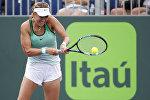 Беллорусская теннисистка Виктория Азаренко