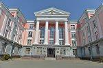 Дом Масквы