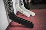Хоккейные клюшки. Архивное фото