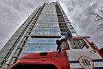 33-этажное здание Роял-Плазы