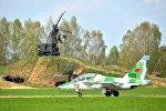 Комплекс управляемого и неуправляемого вооружения позволяет эффективно применять Як-130 в ходе обучения и при решении боевых задач