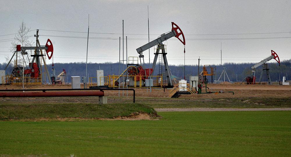 Нафтаздабыча