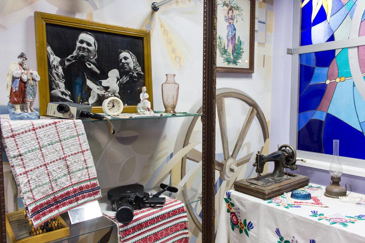 Некоторые домашние вещи Петра Ильича