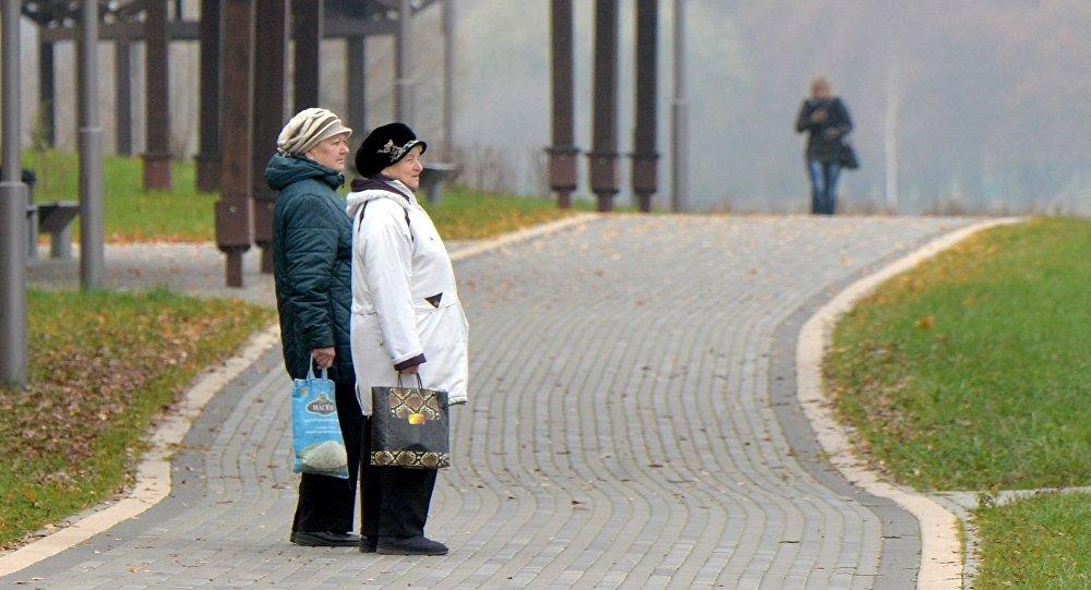 Щеткина: подготовлен проект указа оповышении пенсий