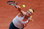 Теннис. Ролан Гаррос - 2013. Седьмой день