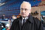 Генеральный директор ММВЗ Николай Ладутько