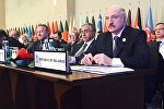 Александр Лукашенко принял участие в XIII саммите Организации исламского сотрудничества.