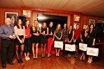 Женские сборные Беларуси и России по теннису
