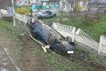 Авария в Вороновском районе