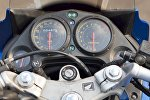 Спидометр мотоцикла