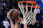 Баскетбольная корзина