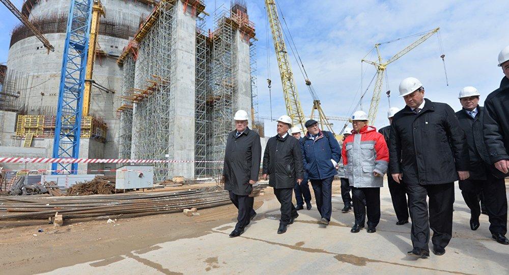 Беларусь готова оценить безопасность АЭС вполном объеме