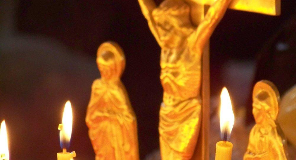 Памінальныя свечы