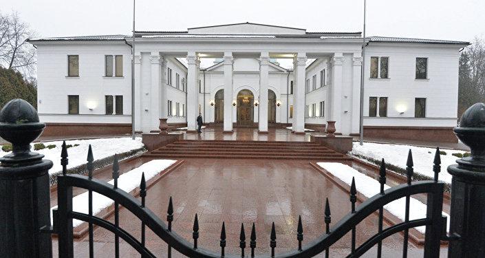 Комплекс Дипсервис Холл в Войсковом переулке