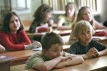 Ученики гимназии №1529