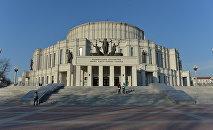 Нацыянальны Акадэмічны Вялікі тэатр оперы і балета