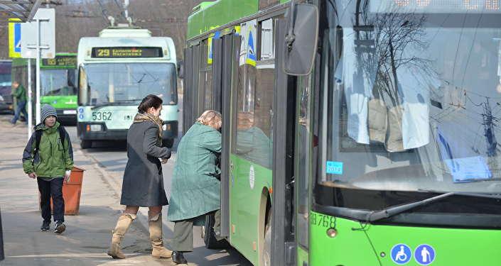 Брестгортранс объявил для Бреста новые величины штрафа за безбилетный проезд