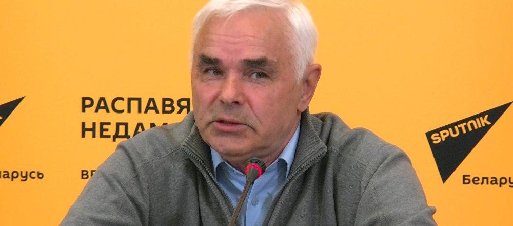 Йод и вентиляция: эксперт назвал уроки катастрофы на ЧАЭС