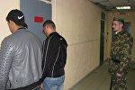 Задержанные граждане Марокко