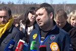 СПУТНИК_Представитель Роскосмоса прокомментировал отсрочку запуска с Восточного