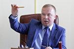 Министр спорта и туризма Александр Шамко