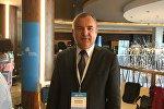 Первый заместитель министра сельского хозяйства и продовольствия Беларуси Леонид Маринич