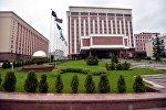 Президент-Отель в Минске