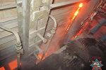 Авария на заводе Неман