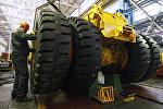 Работа ОАО Белорусский автомобильный завод