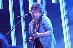 Лидер группы Radiohead Том Йорк
