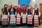 Фальклор беларускай глыбінкі у БДУКМ, выступ калектываў