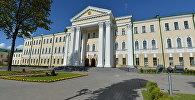 Будынак Следчага камітэту Рэспублікі Беларусь