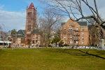 Гарвардский унниверситет