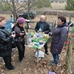 Беларусы памінаюць продкаў на Радаўніцу