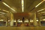 Площадь Победы, подземный переход