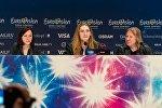 Пресс-конференция IVANа в Стокгольме