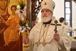 Митрополит Минский и Заславский Патриарший экзарх Беларуси Павел