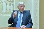 Чрезвычайный и Полномочный Посол России в Минске Александр Суриков