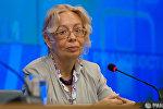 Татьяна Валовая