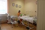 Лечебно-оздоровительная база санатория Приозерный