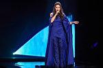 Представительница Украины на Евровидении-2016 Джамала