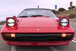 СПУТНИК_Позеленевший Ferrari: как выглядит первый электроспорткар итальянского бренда
