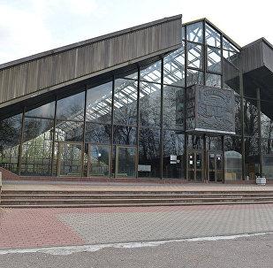 Археалагічны музей Бярэсце